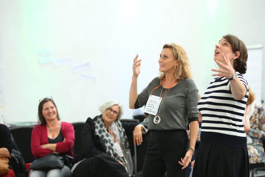 Mastermind-Gruppen für Frauen